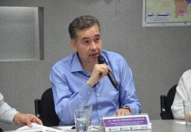 Renuncia Waldo Fernández al Gobierno de Nuevo León